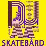 Skatebård  (live recording 29.10.16 NCAxEKKO)