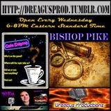 Cafe Enigma-Bishop Pike