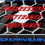 spawnybaby - Dance! to Trance 14.03.2019 AngelKlub Set - Psytrance 140 bpm 2h Mix