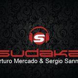 Arturo Mercado B2B Sergio Sannte SUDAKA Mexico