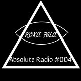 Absolute Radio #004