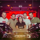 Partydul KissFM ed471 vineri - ON TOUR After Eight Cluj Napoca cu Dj Jonnessey, Aner si Ellie Mary
