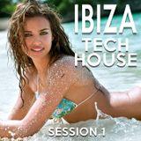 Ibiza Tech House [Session 1]