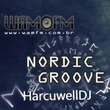 Nordic Groove with guest HarcuwellDJ