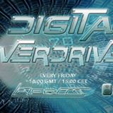 Troy Cobley Presents Digital Overdrive - Episode 008 (Techno)