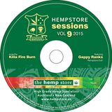 The Hempstore Sessions Vol. 9 (2015)