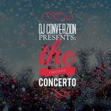 DJ ConverZION presents: the Christmas Concerto