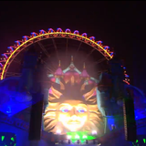 Sven Vath @ Tomorrowland 28-07-2012