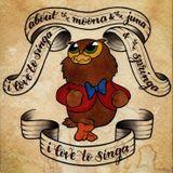 I LOVE TO SINGA