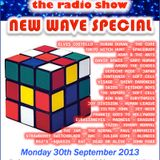 THE JOHNNY NORMAL RADIO SHOW 21 - 30TH SEPT 2013