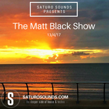 The Matt Black show (April)
