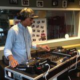 20121021 DJ-Set FS Green at Wicked Jazz Sounds on Radio 6