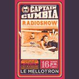 Captain Cumbia Radio Show #55