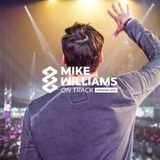 Mike Williams - Mike Williams On Track 033