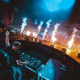 Armin van Buuren - Live @ Electrobeach Music Festival (Port-Barcares, France) (14-07-2017)