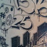 DJ BK - Tape #25 (1999)