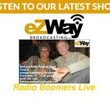 Radio Boomers Live 11-28 Guest: Celebrity Pizza Guy