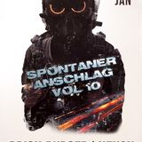 SEIMEN DEXTER @ SPONTANER ANSCHLAG VOL 10 | 15.01.16 | MS CONNEXION MANNHEIM