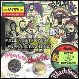 Upsetter Night on Rastfm - Puppa Sleng Teng & Paul Rootsical Unity Session 31/05/19 PART 2