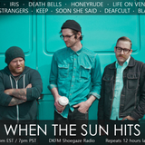When The Sun Hits #88 on DKFM