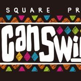 Beat Square Present You Can Swing It 30min黑白接 (Mix by Mr.Swing aka DJ Chicano)專門收集稀有的新捷克搖擺黑膠唱片,