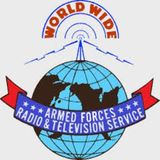 American Forces Radio & TV Service AFRTS =>> Classic Soul R&B with Herman Griffith <<= 1967