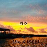 K.ISSEI #02