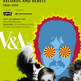 Free Lab Radio - Records and Rebels, V&A Museum, Part I