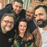 Dylan speaks to Steph, Ross, Steve & Hayley from The Holbeach Film Company on Breakfast!