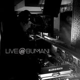 Barbaros - Live @ Bumani (19.01.2019 Club Zimmermanns)