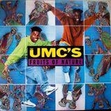 UMC's- Fruits Of Nature (1991)