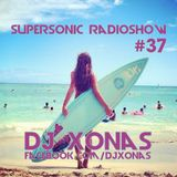 Supersonic Radioshow #37