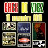 émission 16 Novembre 2012
