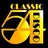 Classic Disco 54 Dance Party Mix