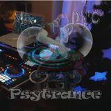 Mix D'j'C -  Psytrance - (Video direct facebook 22 12 2017) .Mp3