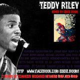 The Teddy Riley Legend Mix