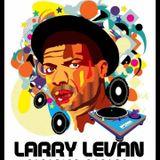 Larry Levan @ Sound Factory, New York (22-03-1991)