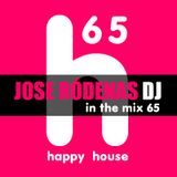 Jose Ródenas In The Mix 65