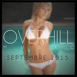 Mix Septembre 2015