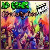Breaks4yaface - by Dj Pease