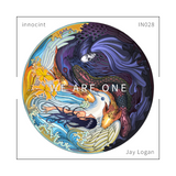We Are One | Progressive House | IN028 | innocint B2B Jay Logan