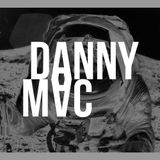 Danny Mac Podcast 010: Time-Travelling Heroes