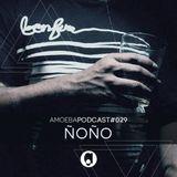 Amoeba Label Podcast 029 :: Ñoño
