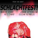 Stork & Seaward Live @ Slakthuset Sthlm 2012/08/03