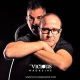 Ismael Rivas & Óscar de Rivera - Vicious Magazine