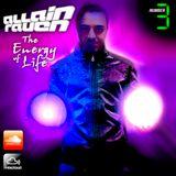ALLAIN RAUEN - THE ENERGY OF LIFE 3
