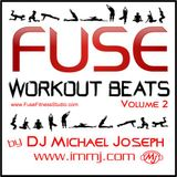 Fuse Workout Beats Volume 2 - Michael Joseph