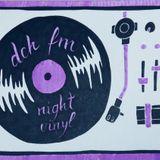 night vinyl 01oct2016