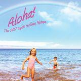 Aloha! The 2017 Wyatt Holiday Mixtape