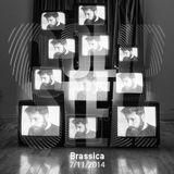 Solid Steel Radio Show 7/11/2014 Part 3 + 4 - Brassica